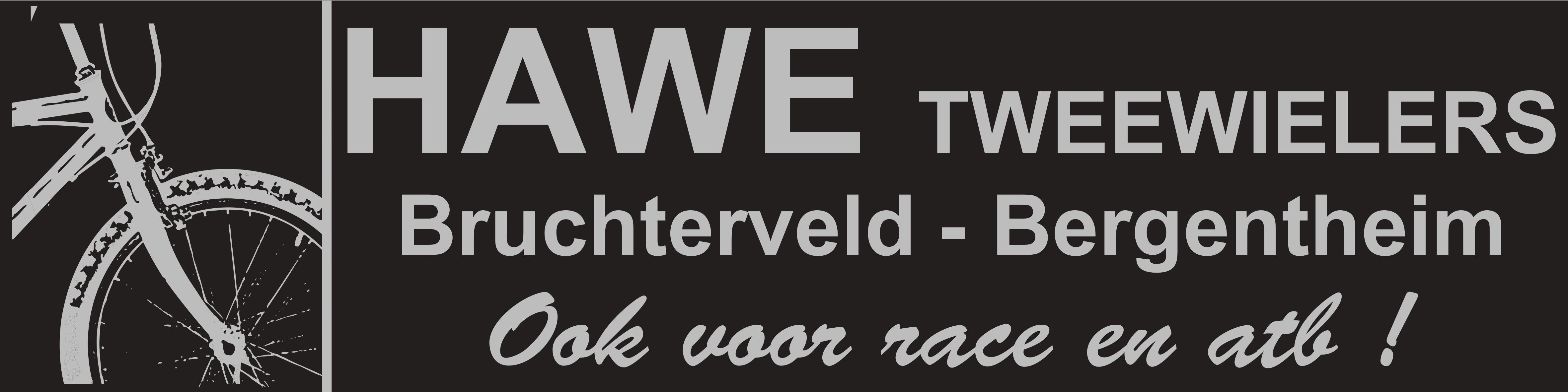 hawe 2wielers