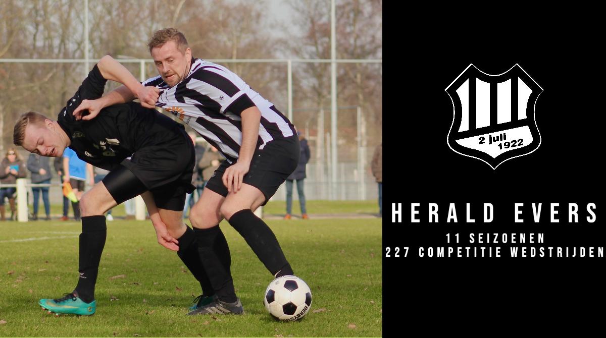 Herald Evers
