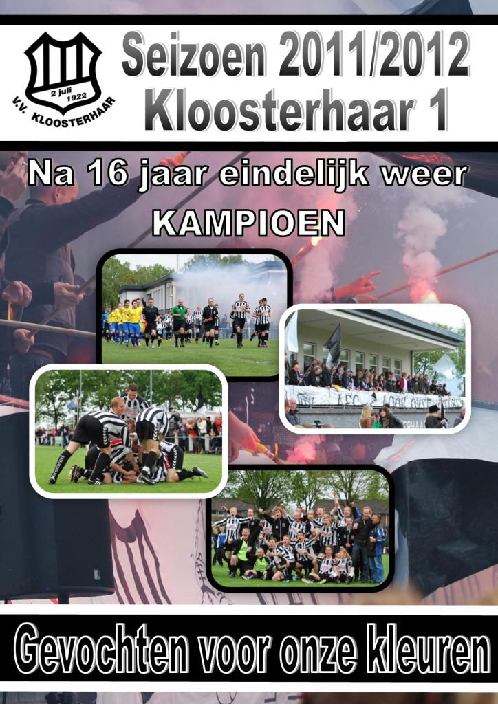 2011-2012 (kampioen)